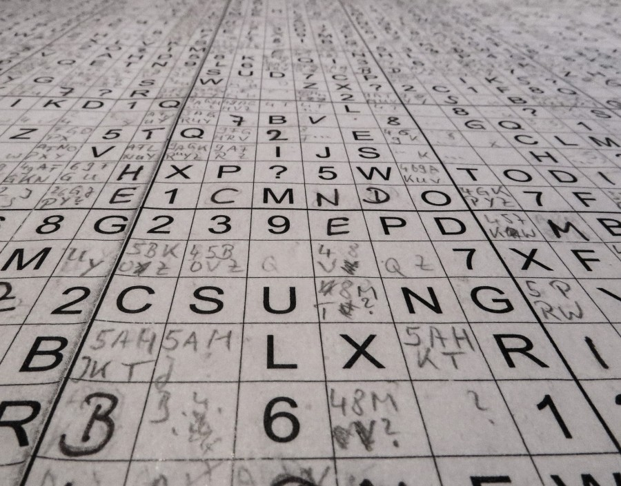Sudoku challenge.