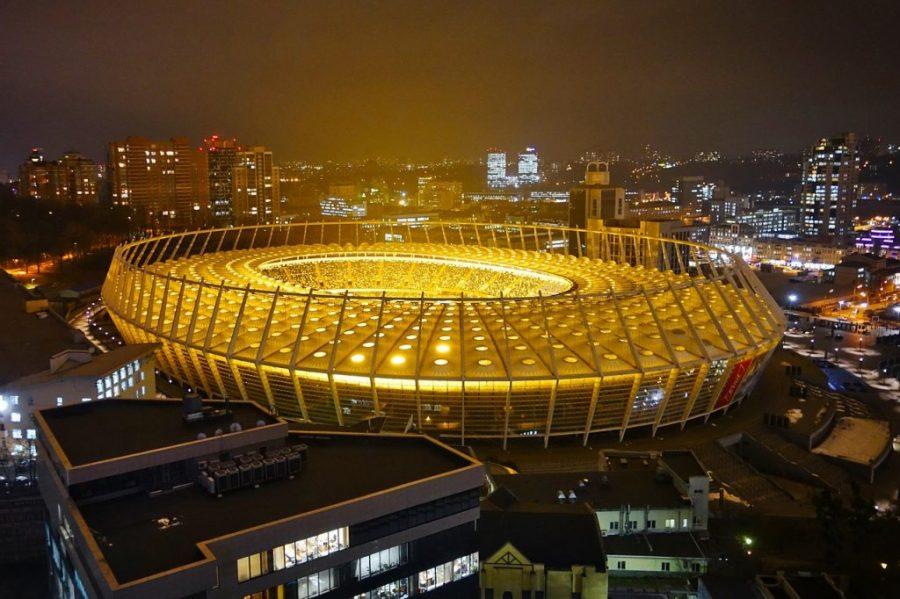 Keiv Olympic Stadium