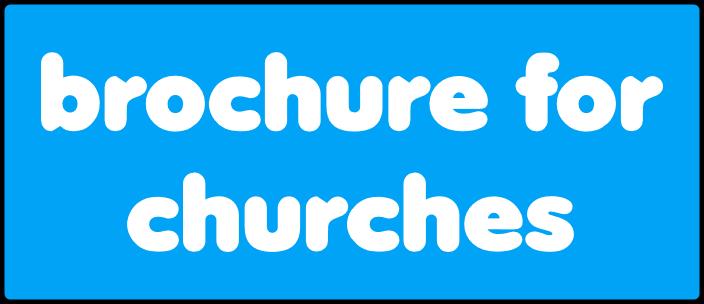 Brochure for churches