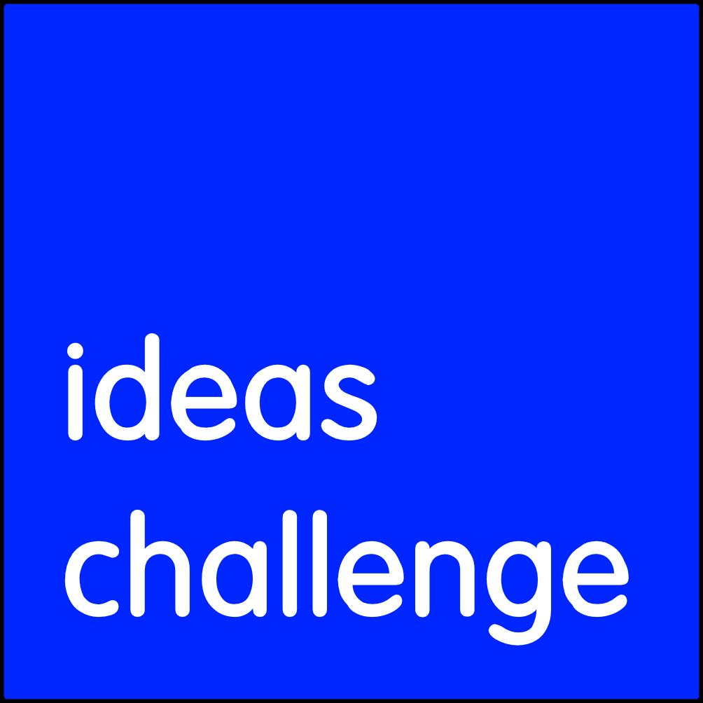 Ideas challenge.