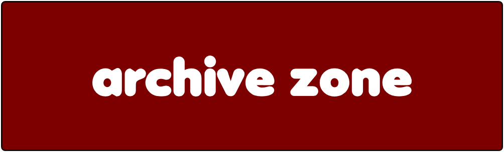 Archive zone