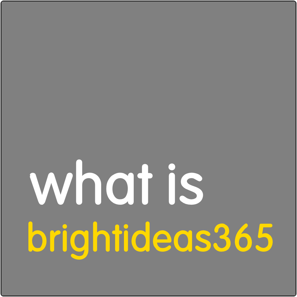 What is Brightideas365.com