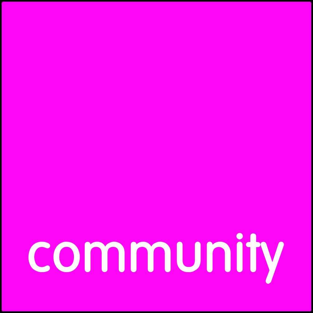 Community.