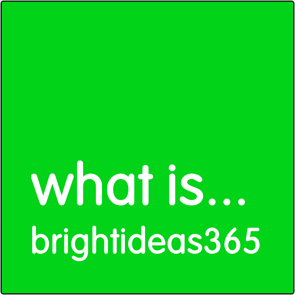 What is Brightideas365.