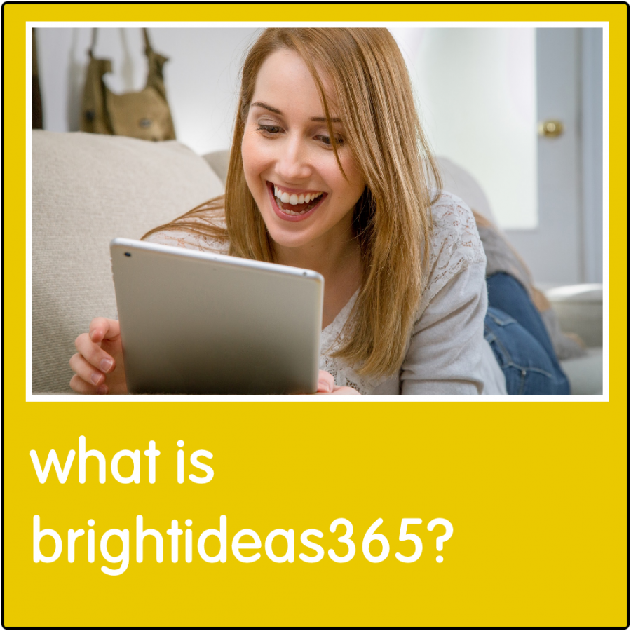 What is Brightideas365?