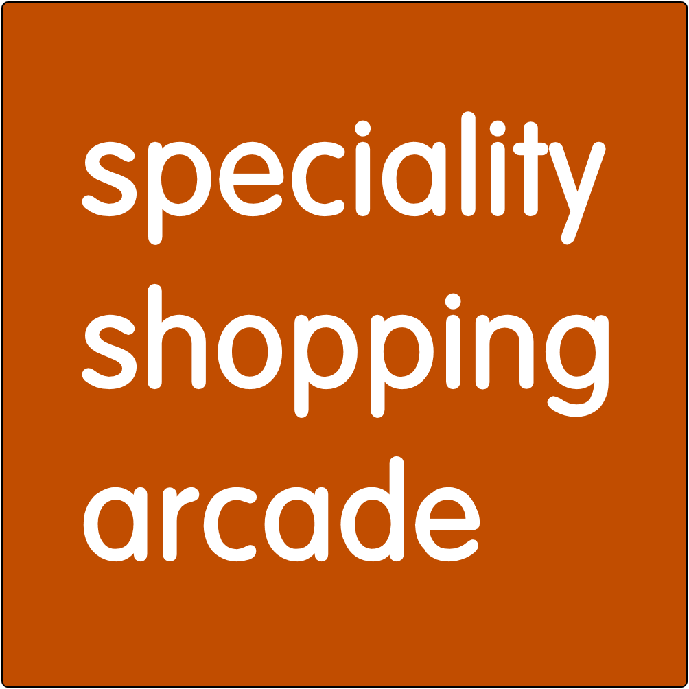 Speciality Shopping Arcade.
