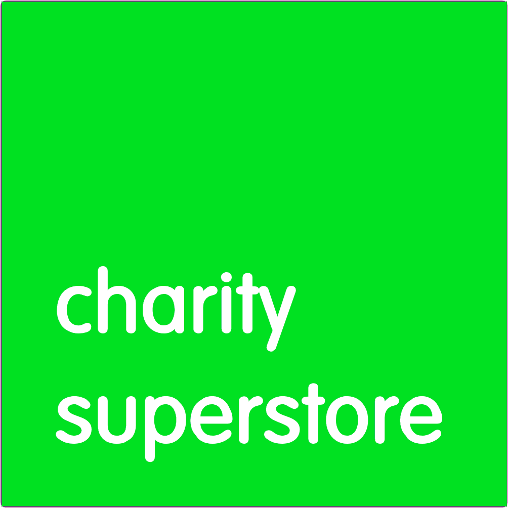 Charity superstore.