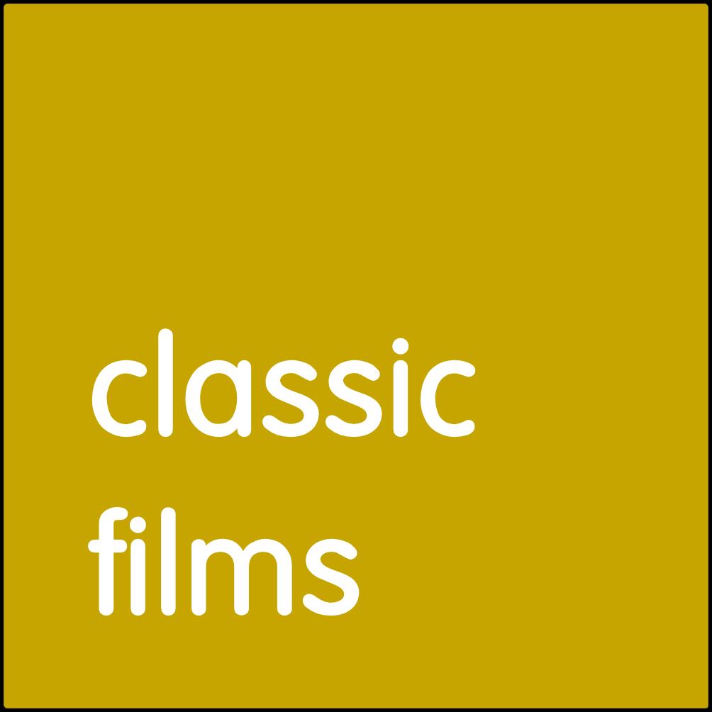 Classic films.
