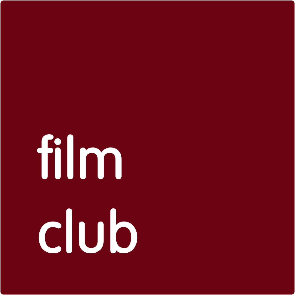 Film Club.