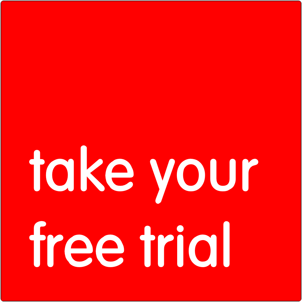 Take your free trial.