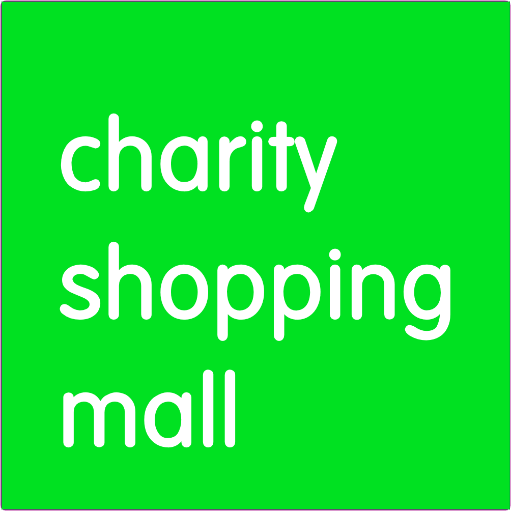 Charity Shopping Mall.