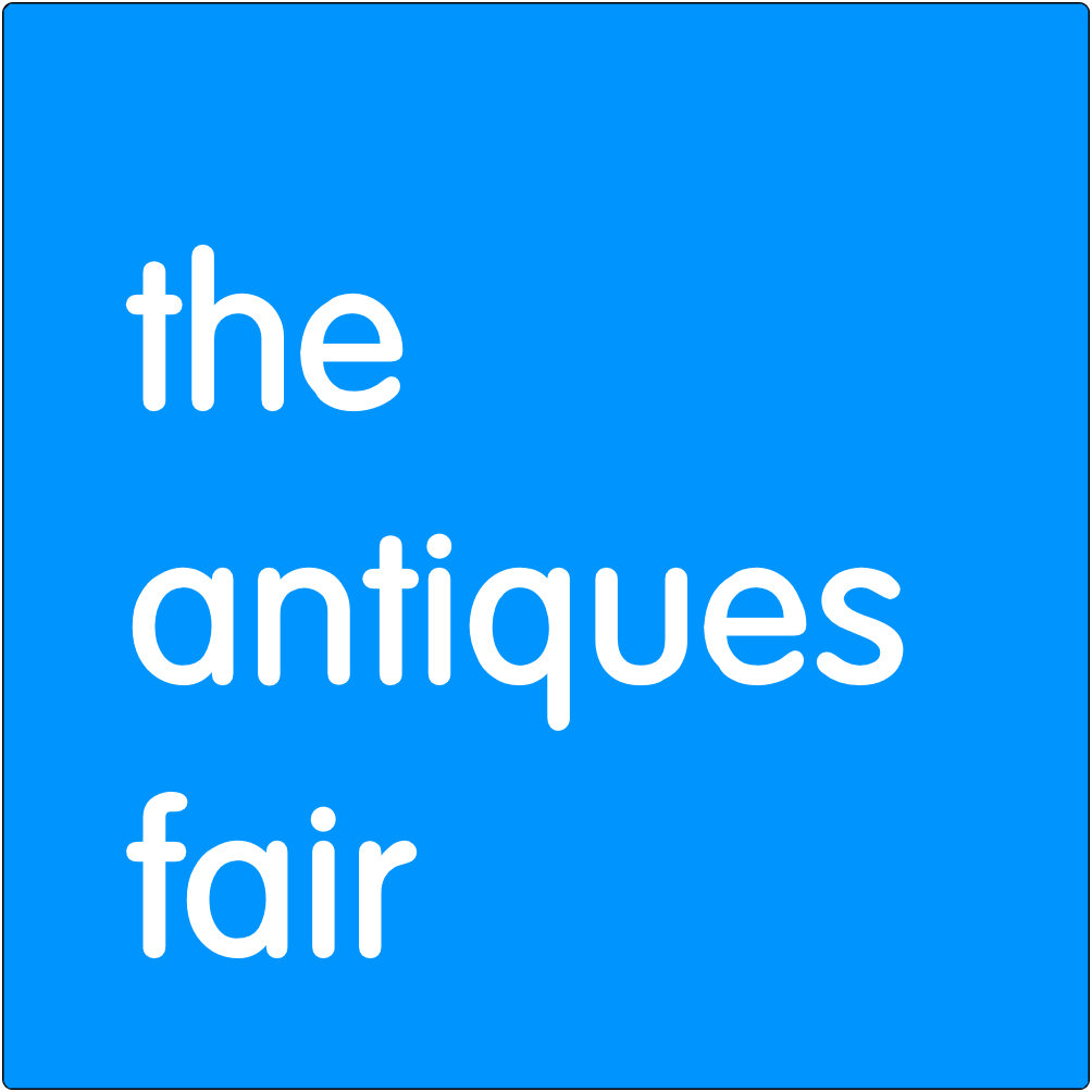 The Antiques Fair.
