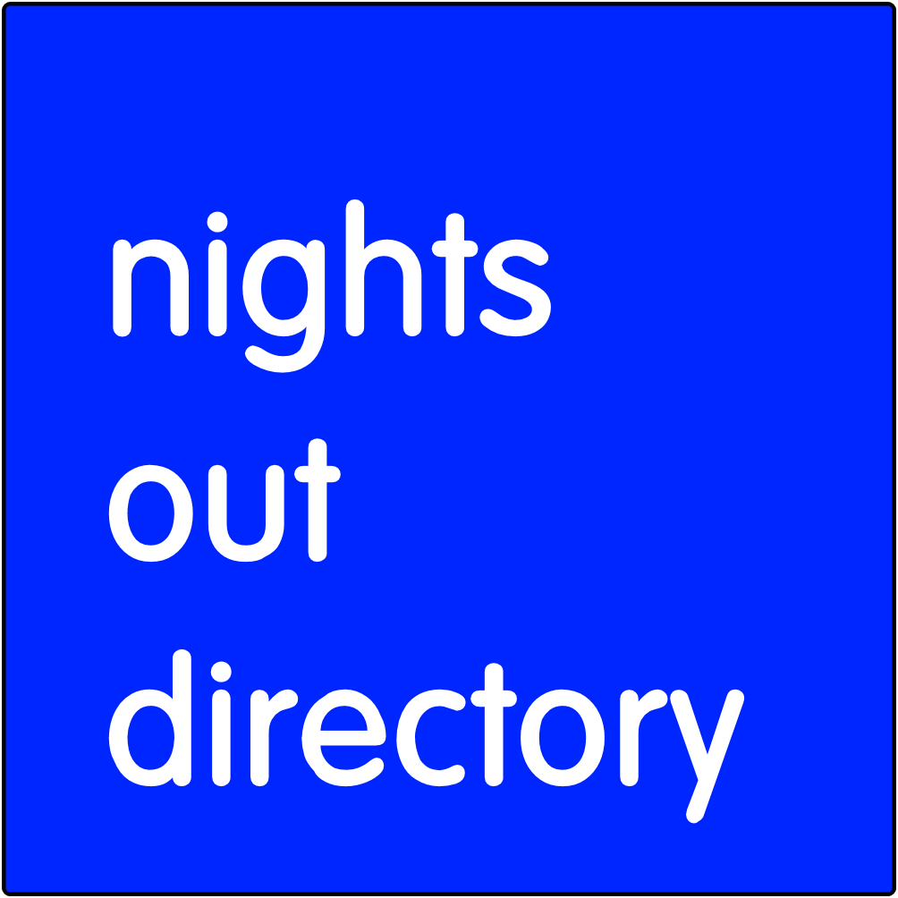 Nights Out Directory.