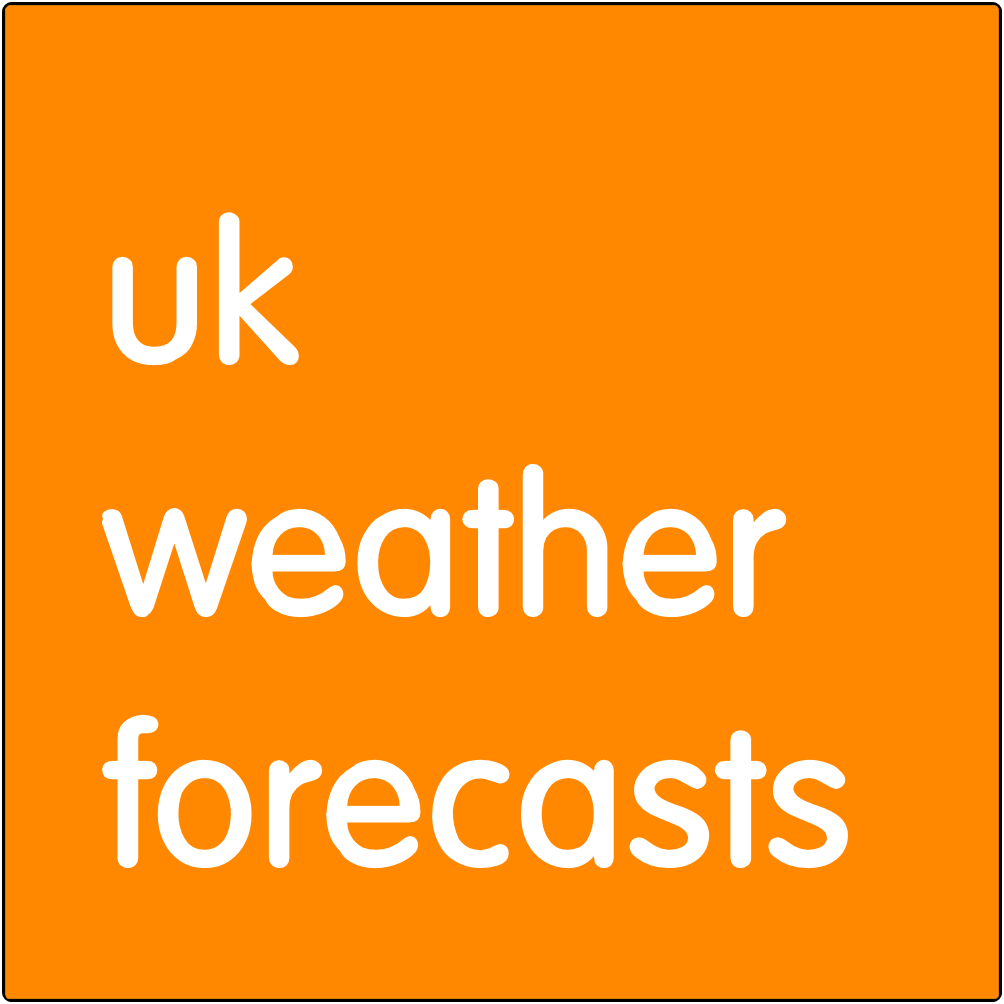 UK Weather Forecasts.