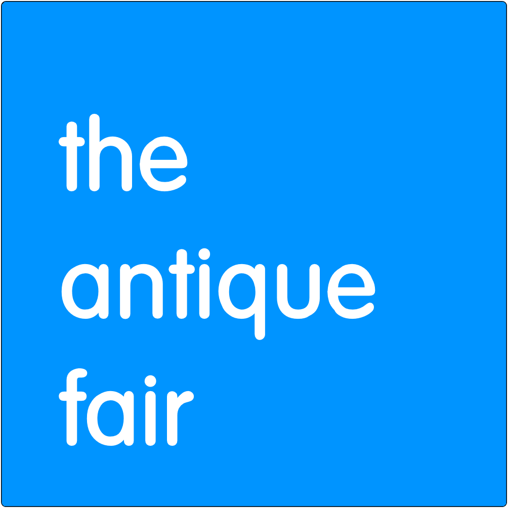 The Antique Fair.