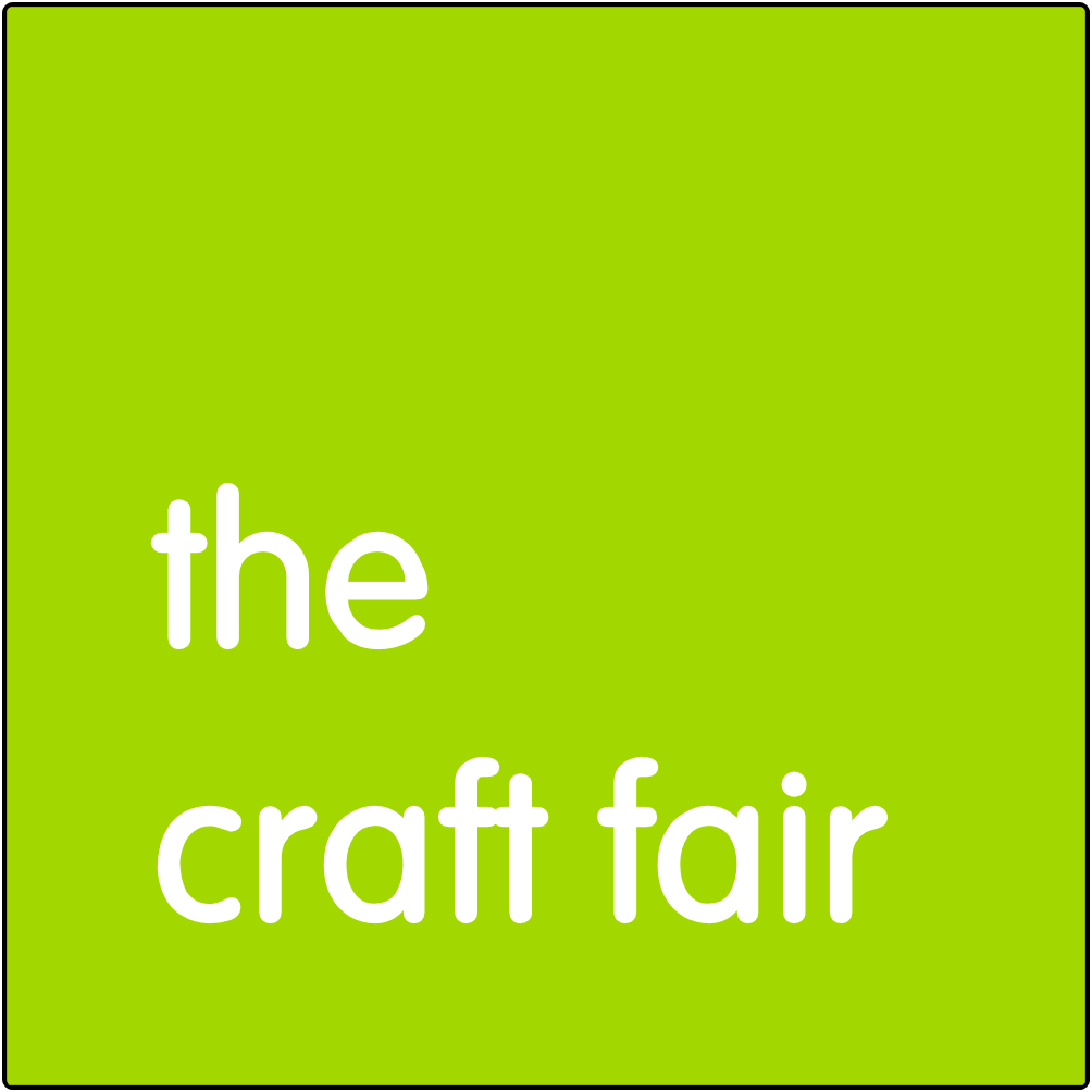 The Craft Fair.
