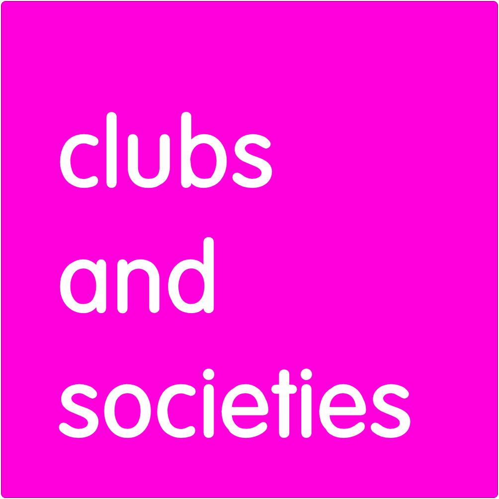 Clubs and Societies.