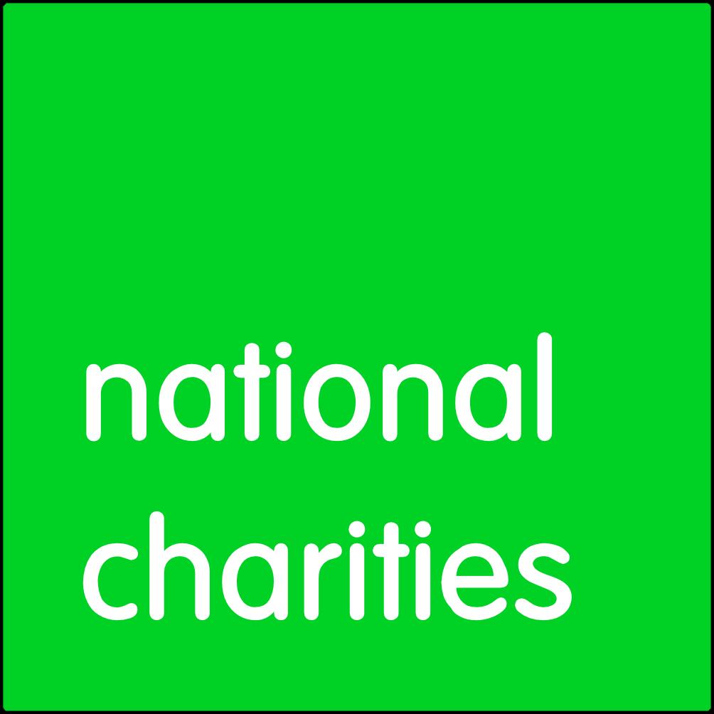 National Charities.