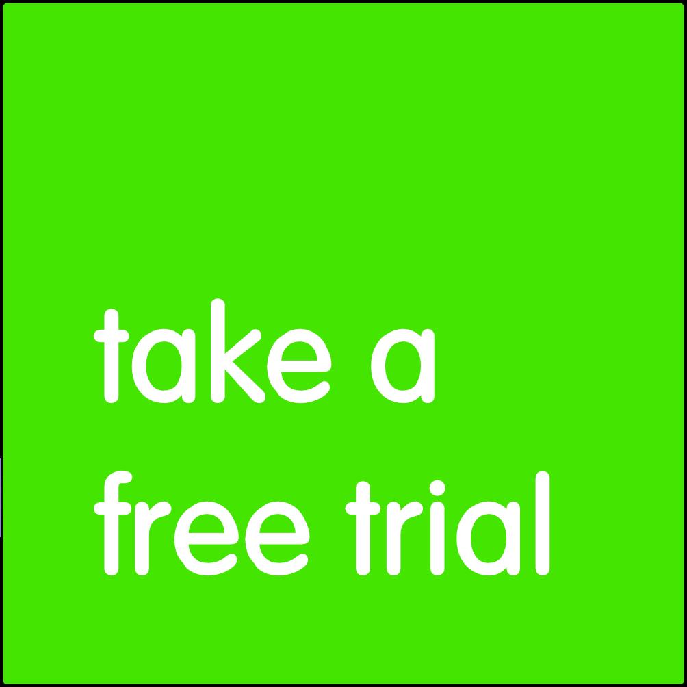 Take a free trial.