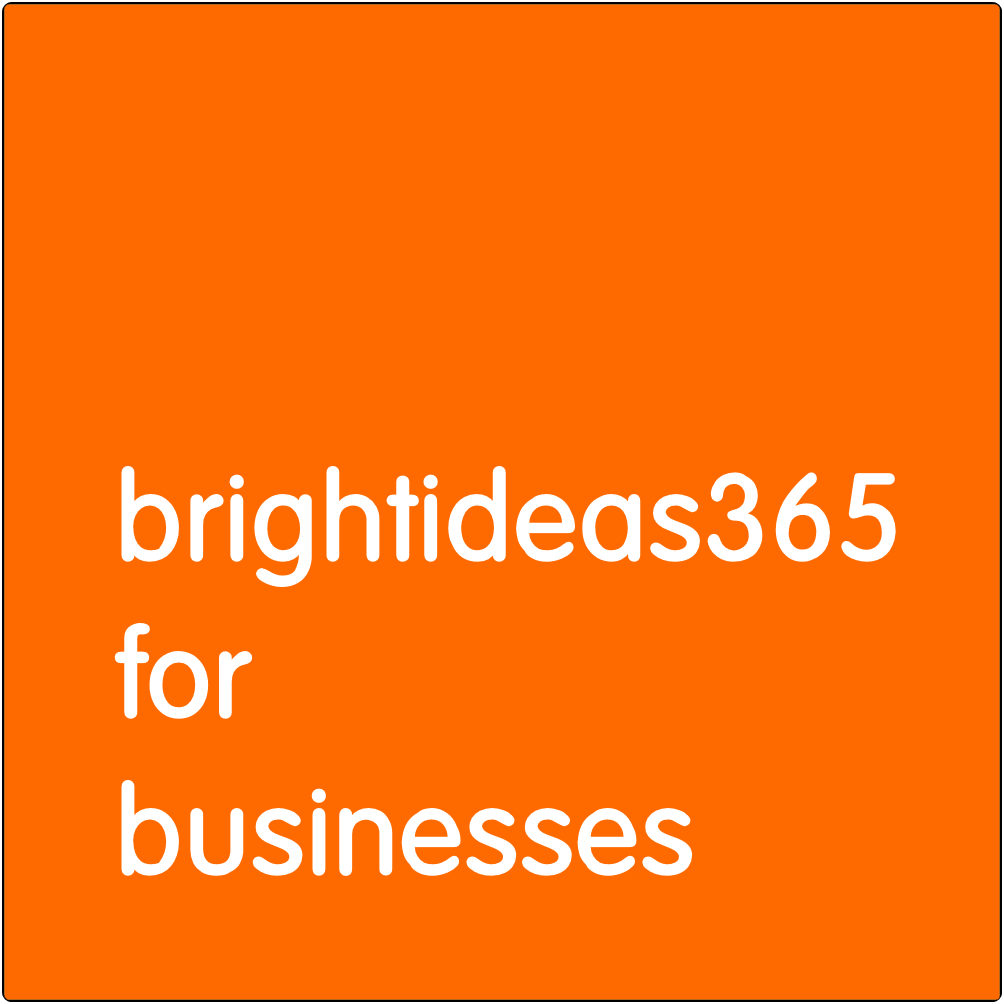 Brightideas365 for Businesses.