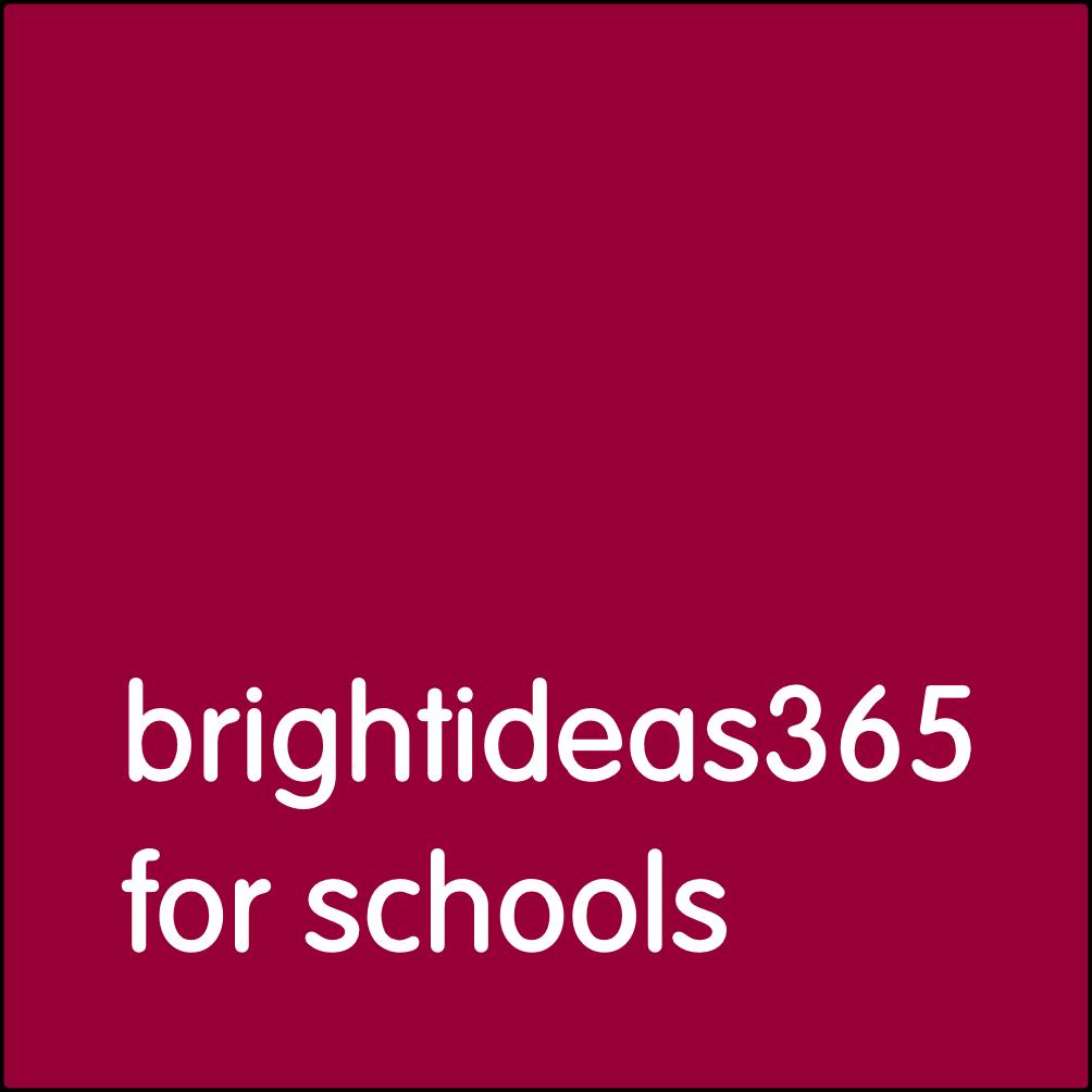 Brightideas365 for Schools..