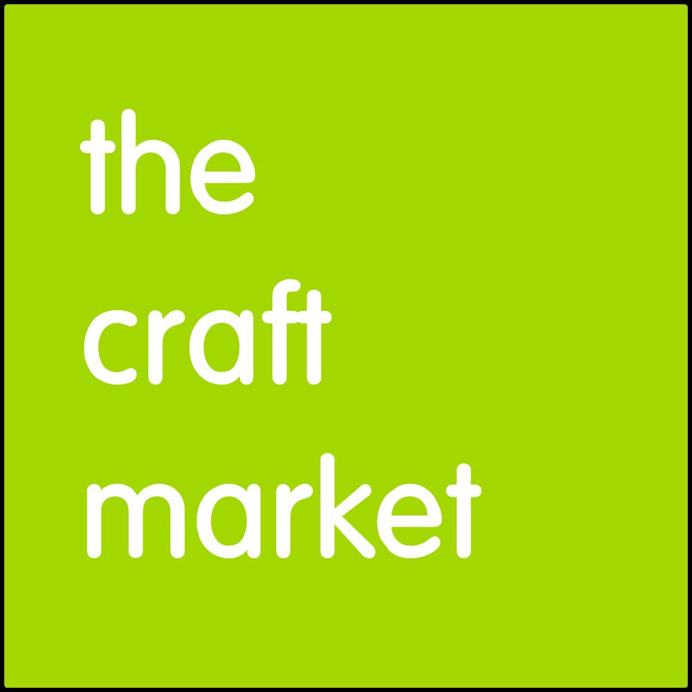 The Craft Market.
