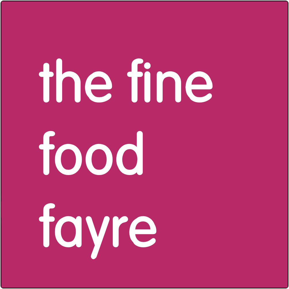 The Fine Food Fayre.